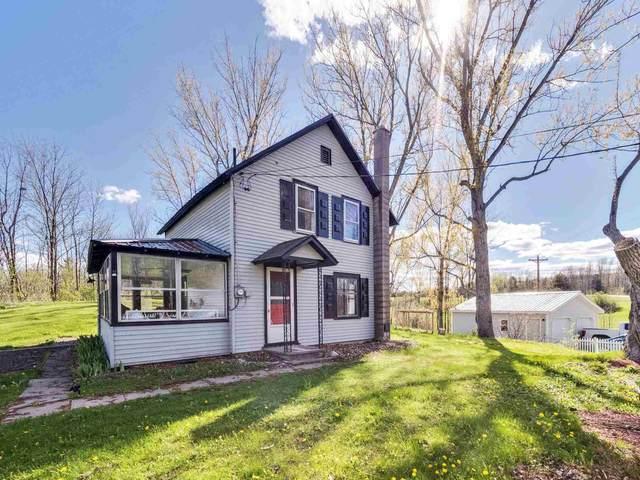 148 Summit Road, Alburgh, VT 05440 (MLS #4859559) :: Signature Properties of Vermont