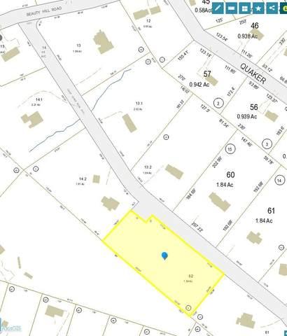 00 Calef Island Road Map 12 Lot 62, Barrington, NH 03825 (MLS #4859563) :: Keller Williams Realty Metropolitan