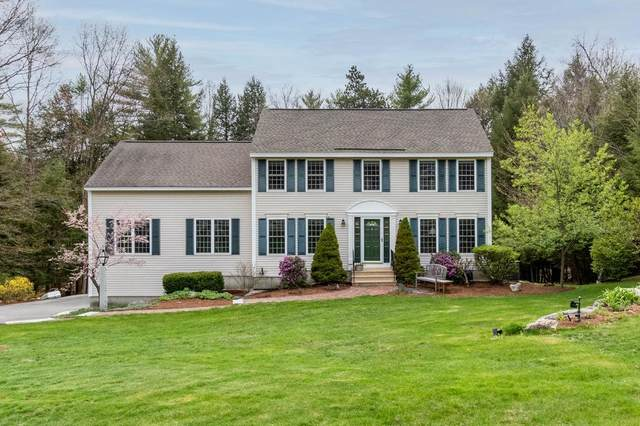 8 Erin Drive, Bow, NH 03304 (MLS #4859579) :: Jim Knowlton Home Team