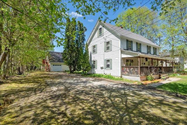 49 Dunham Avenue, Shaftsbury, VT 05257 (MLS #4859583) :: Signature Properties of Vermont