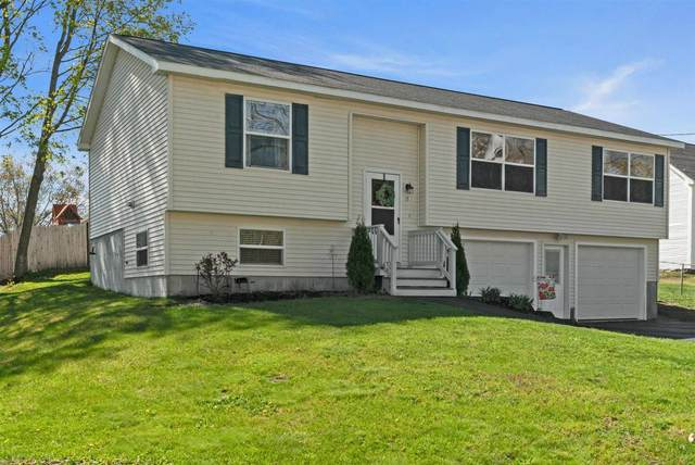 19 Unity Street, Rochester, NH 03868 (MLS #4859593) :: Keller Williams Coastal Realty