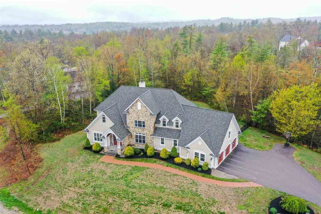 23 Settlers Court, Bedford, NH 03110 (MLS #4859619) :: Jim Knowlton Home Team