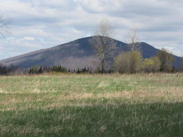 1695 East Hill Road, Troy, VT 05868 (MLS #4859633) :: Signature Properties of Vermont