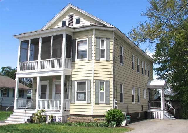 71 Clark Avenue, Brattleboro, VT 05301 (MLS #4859692) :: Signature Properties of Vermont