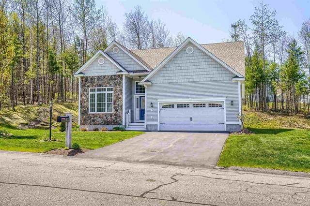 3 Tavern Hill Road, Londonderry, NH 03053 (MLS #4859696) :: Keller Williams Realty Metropolitan
