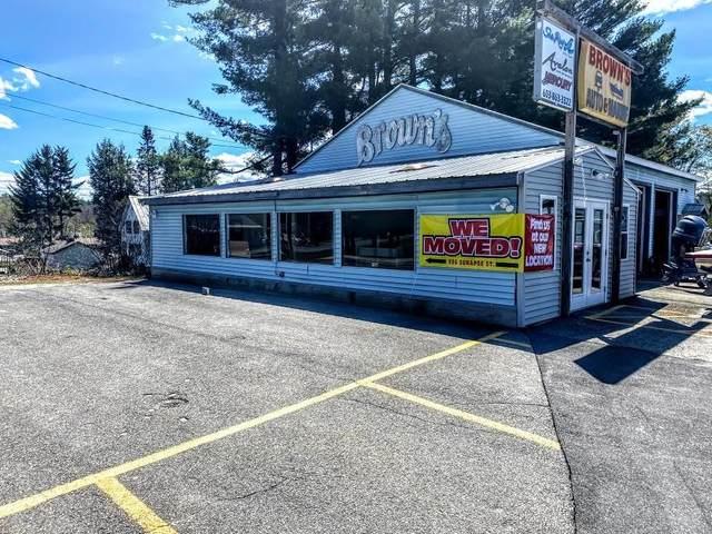 453 Sunapee Street, Newport, NH 03773 (MLS #4859737) :: Keller Williams Realty Metropolitan