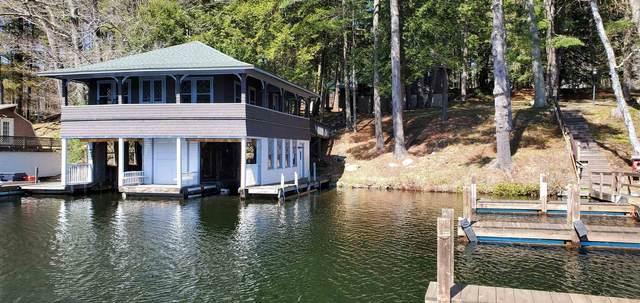 50 Georges Mills Boat Club Avenue Slip #50, Sunapee, NH 03782 (MLS #4859853) :: Signature Properties of Vermont