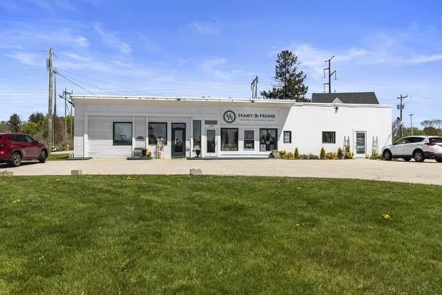 157 Farm Lane, Portsmouth, NH 03801 (MLS #4859875) :: Signature Properties of Vermont