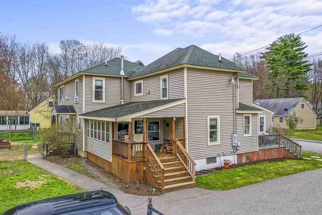 106 Warren Street, Laconia, NH 03246 (MLS #4859887) :: Jim Knowlton Home Team