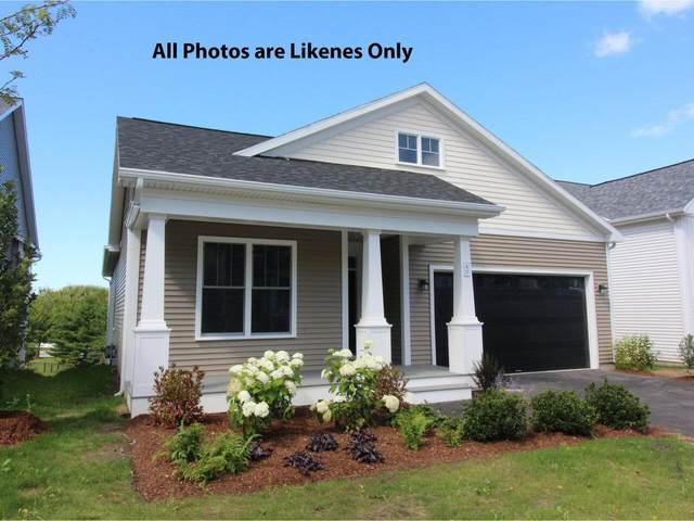 151 Two Brothers Drive, South Burlington, VT 05403 (MLS #4859897) :: Signature Properties of Vermont