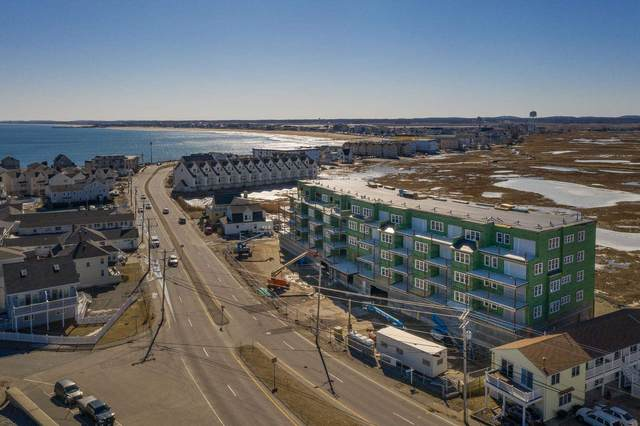 535 Ocean Boulevard #207, Hampton, NH 03842 (MLS #4859908) :: Lajoie Home Team at Keller Williams Gateway Realty