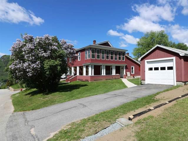 405-7 Portland Street, Berlin, NH 03570 (MLS #4859911) :: Signature Properties of Vermont