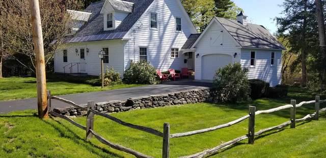 66 Green Meadow, Brattleboro, VT 05301 (MLS #4859917) :: Signature Properties of Vermont
