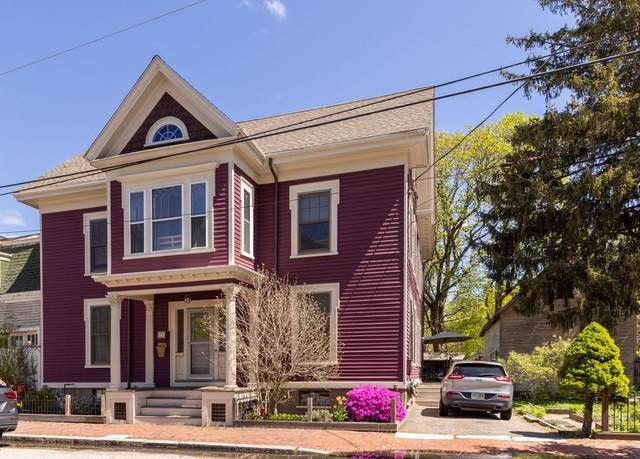 217 Cabot Street, Portsmouth, NH 03801 (MLS #4859926) :: Signature Properties of Vermont