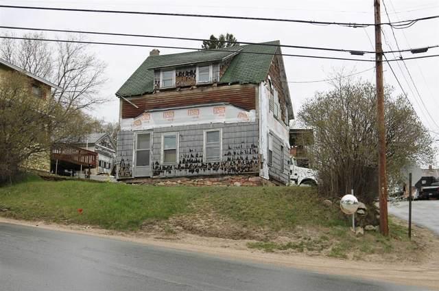422 Hillside Avenue, Berlin, NH 03570 (MLS #4859940) :: Signature Properties of Vermont