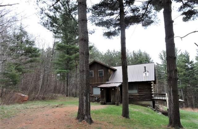 3903 Collins Mill Road, Newport Town, VT 05857 (MLS #4859947) :: Signature Properties of Vermont