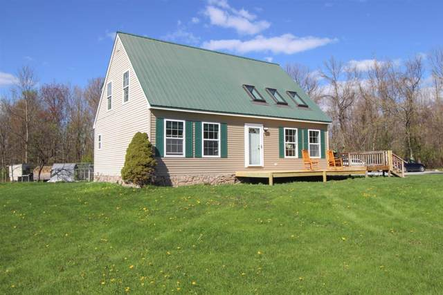 263 North End Road West, North Hero, VT 05474 (MLS #4859951) :: Signature Properties of Vermont