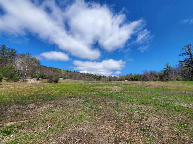 000 Willard Pond Road, Hancock, NH 03449 (MLS #4859958) :: Signature Properties of Vermont