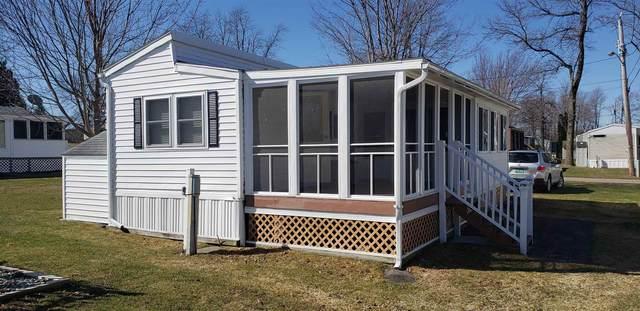3 Whites Lane, Grand Isle, VT 05458 (MLS #4859961) :: Signature Properties of Vermont