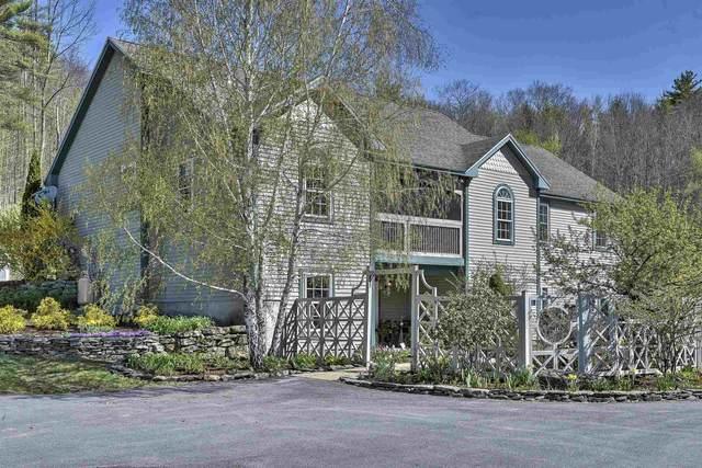 5 Oliver Road, Marlborough, NH 03455 (MLS #4859988) :: Signature Properties of Vermont