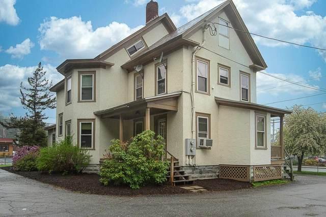 508 Canal Street, Brattleboro, VT 05301 (MLS #4860008) :: Signature Properties of Vermont