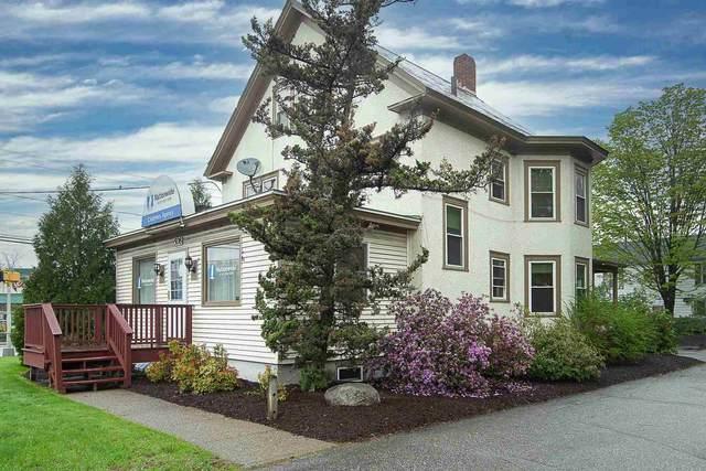 508 Canal Street, Brattleboro, VT 05301 (MLS #4860009) :: Signature Properties of Vermont