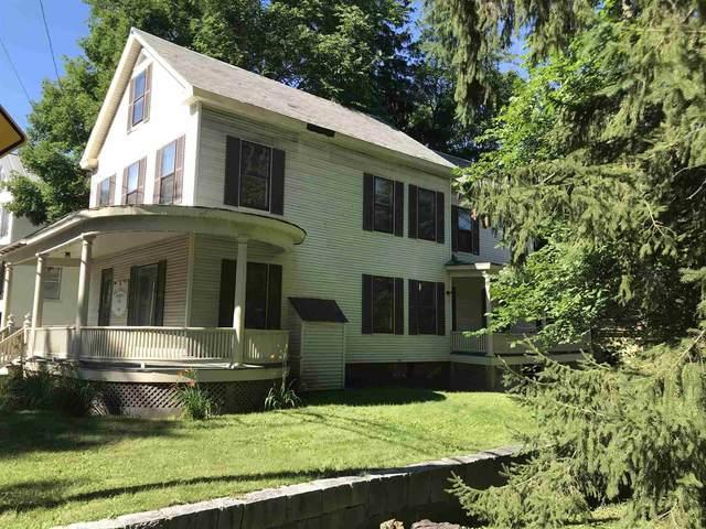 965 Western Avenue, Brattleboro, VT 05301 (MLS #4860017) :: Signature Properties of Vermont