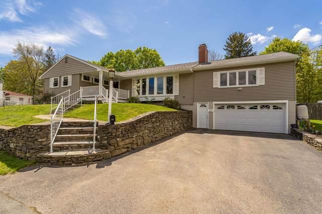 23 Homestead Circle, Hampton, NH 03842 (MLS #4860026) :: Lajoie Home Team at Keller Williams Gateway Realty