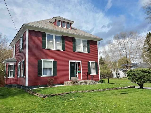 111 Clark Avenue, Brattleboro, VT 05301 (MLS #4860046) :: Signature Properties of Vermont