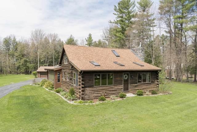 709 West Milton Road, Milton, VT 05468 (MLS #4860049) :: Signature Properties of Vermont