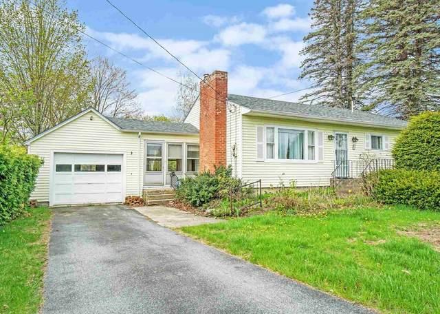 31 Barnum Street, Milton, VT 05468 (MLS #4860063) :: Signature Properties of Vermont