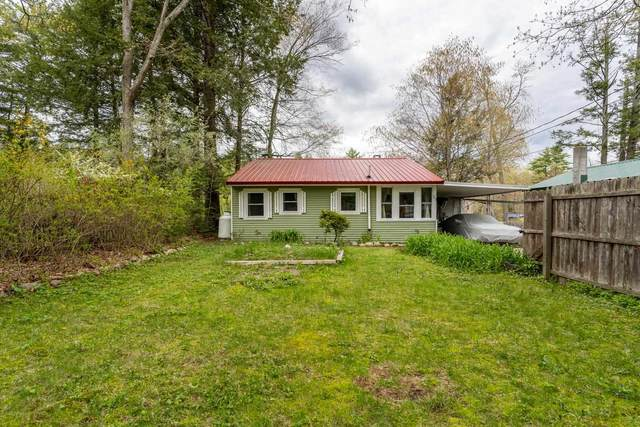55 Riverside Drive, Fremont, NH 03044 (MLS #4860073) :: Signature Properties of Vermont