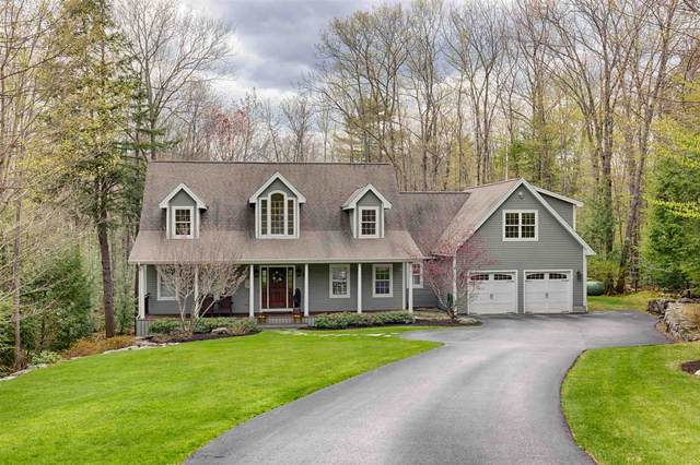23 Eagle Trace, Wolfeboro, NH 03894 (MLS #4860076) :: Parrott Realty Group