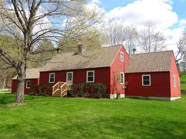 80 Bean Road, Plainfield, NH 03781 (MLS #4860092) :: Signature Properties of Vermont