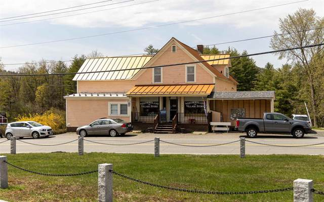 784 Route 63, Westmoreland, NH 03467 (MLS #4860117) :: Signature Properties of Vermont