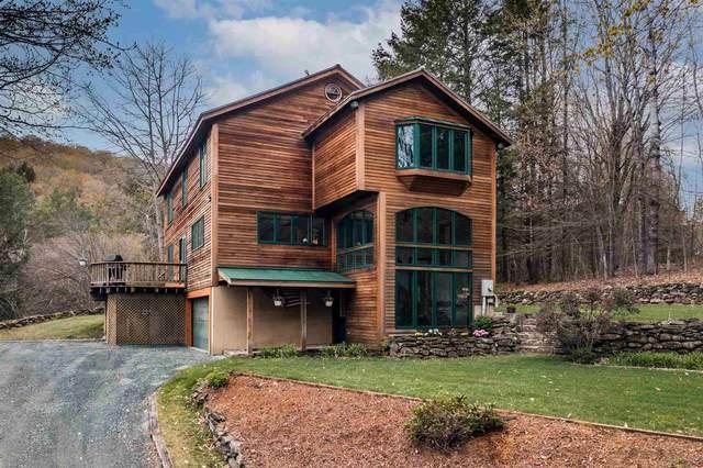 339 Gully Road, Woodstock, VT 05091 (MLS #4860123) :: Signature Properties of Vermont