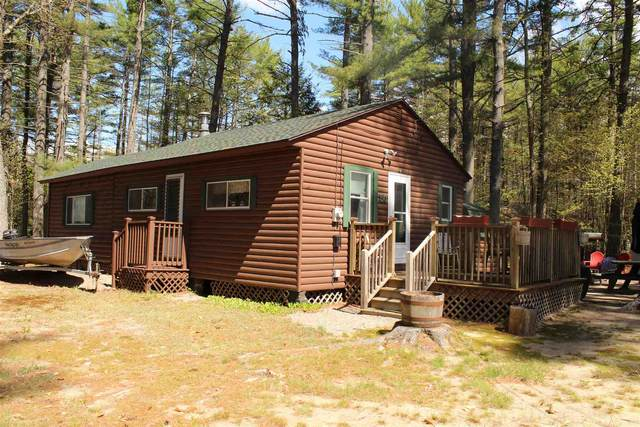 50 Shore Road, Wakefield, NH 03830 (MLS #4860132) :: Parrott Realty Group