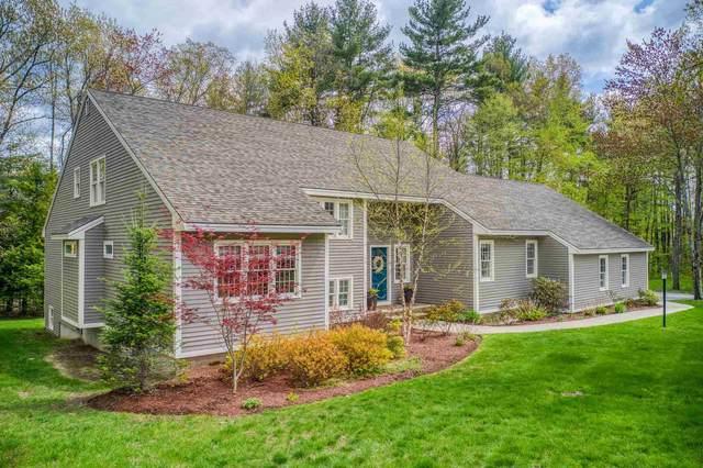 8 Jefferson Road, Windham, NH 03087 (MLS #4860133) :: Signature Properties of Vermont