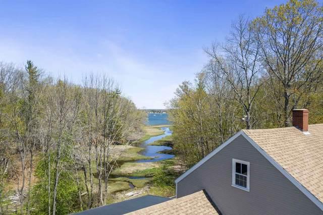 276 Fox Point Road, Newington, NH 03801 (MLS #4860135) :: Signature Properties of Vermont