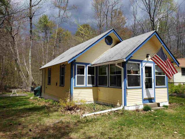 7 Lake Shore Drive, Barnstead, NH 03225 (MLS #4860136) :: Signature Properties of Vermont