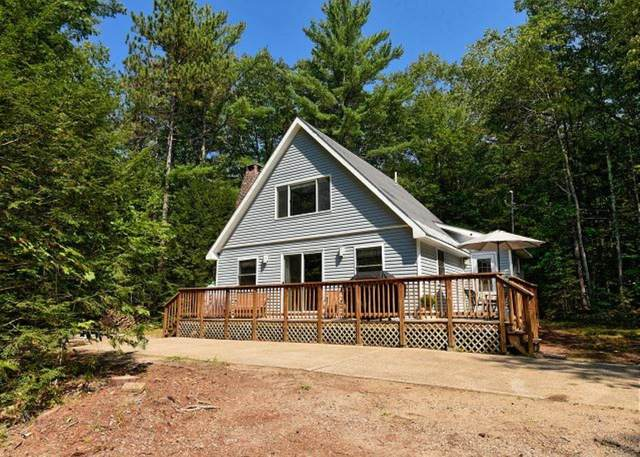 339 Randall Farm Road, Conway, NH 03860 (MLS #4860162) :: Parrott Realty Group