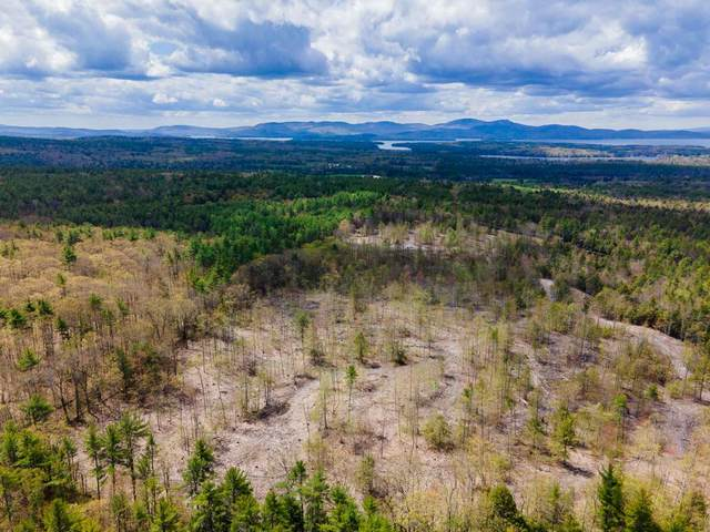 Map 57, 1, 2 Sandy Knoll Road, Tuftonboro, NH 03816 (MLS #4860172) :: Parrott Realty Group