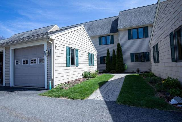 67 Hampton Towne Estate, Hampton, NH 03842 (MLS #4860183) :: Lajoie Home Team at Keller Williams Gateway Realty