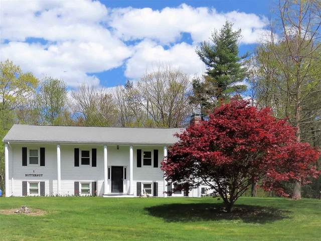 1 Butternut Lane, Derry, NH 03038 (MLS #4860188) :: Signature Properties of Vermont