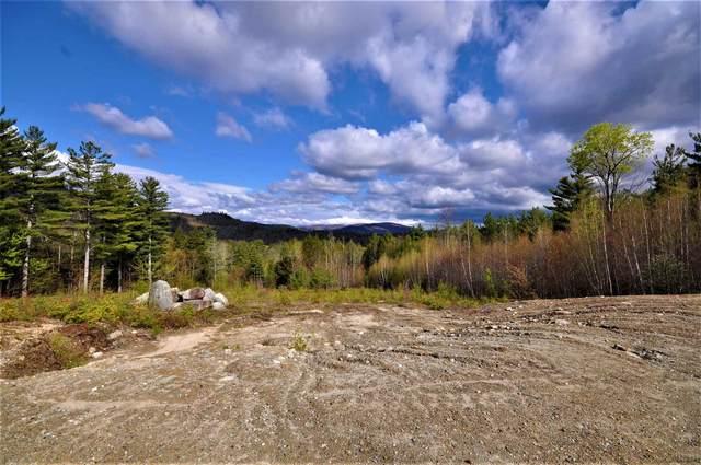 Lot 1 Valley View Road, Hebron, NH 03241 (MLS #4860205) :: Signature Properties of Vermont