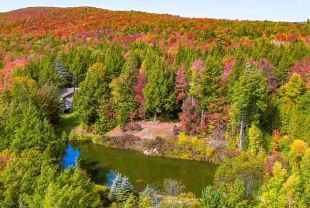 90 Aikins Drive 24, 25, 26, 27,, Jay, VT 05859 (MLS #4860207) :: Signature Properties of Vermont