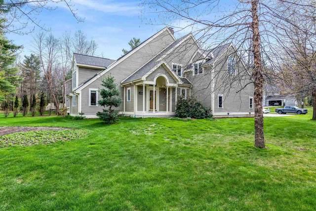 2 Hagan Drive, Essex, VT 05452 (MLS #4860239) :: Signature Properties of Vermont