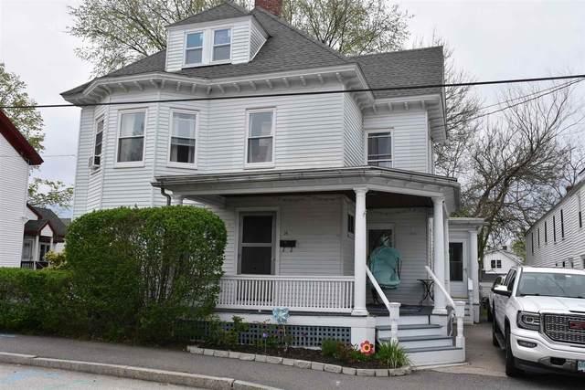 14 Pearl Street, Concord, NH 03301 (MLS #4860243) :: Jim Knowlton Home Team