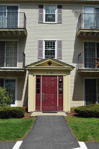 6 Autumn Leaf Drive #12, Nashua, NH 03060 (MLS #4860255) :: Jim Knowlton Home Team