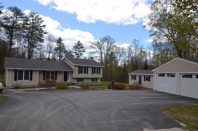 46 Winter Road, Croydon, NH 03773 (MLS #4860256) :: Signature Properties of Vermont